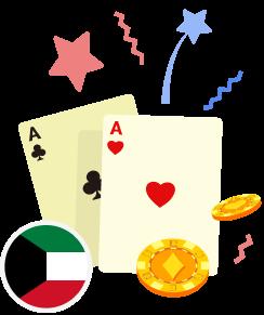blackjack kuwait