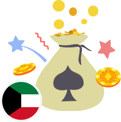 real money kuwait